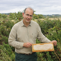 Cotswold Bees - Chris