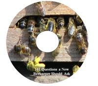 101 Beekeeping Questions